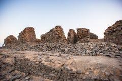 Bahariya, Egypt Royalty Free Stock Photos