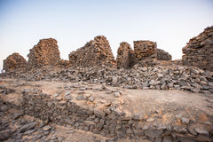 Bahariya, Egypt Royalty Free Stock Photo