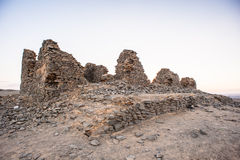 Bahariya, Egypt Royalty Free Stock Photography