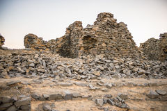 Bahariya, Egypt Royalty Free Stock Image