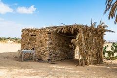 Bahariya-Oase Egypt Stockbild