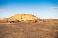 Bahariya Oasis. Egypt Stock Photo