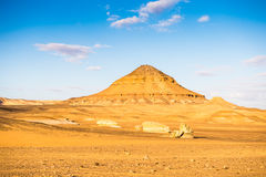 Bahariya Oasis. Egypt Stock Photography