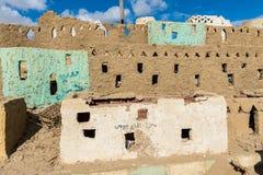 Bahariya Oasis. Egypt Stock Photos