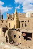 Bahariya Oasis. Egypt Royalty Free Stock Photography