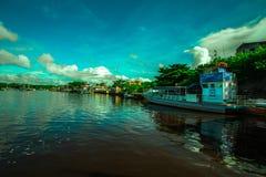 Bahia Πόρτο Seguro Στοκ φωτογραφίες με δικαίωμα ελεύθερης χρήσης