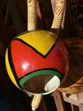 Bahia Berimbau Royalty Free Stock Photos