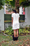 Bahia Dance Festival Stockfotos