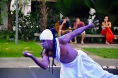 Bahia Dance Festival Stock Fotografie
