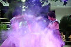 Bahia Dance Festival Royalty Free Stock Image
