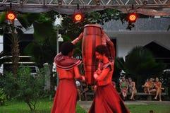 Bahia Dance Festival Stock Photography