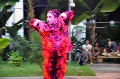 Bahia Dance Festival Stock Photos