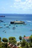 Bahia de Σαλβαδόρ Στοκ εικόνα με δικαίωμα ελεύθερης χρήσης