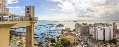 Bahia DE Todos os Santos stock foto