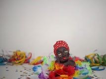 Bahia en Rio Carnival stock foto's