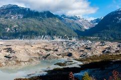 Bahia Exploradores, Carretera Austral, Highway 7, Chile Stock Photo