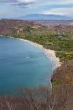 Bahia Hermosa, Guanacaste, Costa Rica Lizenzfreie Stockfotografie