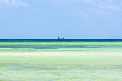 Bahia Honda Royalty Free Stock Photo