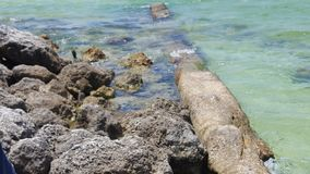 Bahia Honda Stat Park royalty free stock photography