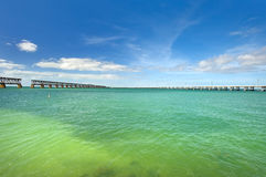 Bahia Honda State park Stock Photos