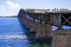 Bahia Honda state park Royalty Free Stock Photography