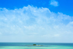 Bahia Honda Royalty Free Stock Photos