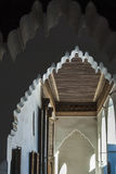 Bahia pałac w Marrakech Obraz Stock