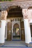 Bahia Palace Fotografia Stock