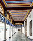 Bahia Palais Photographie stock