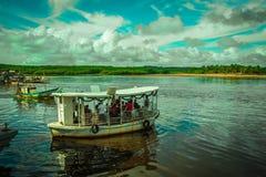 Bahia Porto Seguro Fotografia de Stock