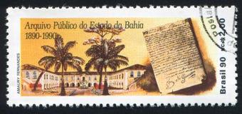 Bahia stanu społeczeństwa archiwa obraz royalty free
