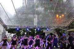 Bahia tana festiwal Obrazy Royalty Free