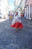 Bahiana Stock Photo