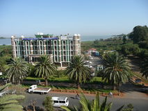 Bahir dar Royalty Free Stock Photography