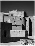 Bahla. Fort, Oman, Arabic Peninsula Stock Image