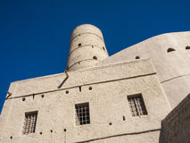 Bahla. Fort, Oman, Arabic Peninsula Stock Photo