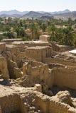 Bahla in Oman Lizenzfreies Stockbild