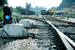 Bahn stockfoto