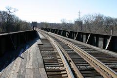 Bahn stockfotografie