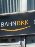 Bahn-BKK insurance company stock photos