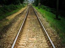Bahn des Lebens Stockfotos