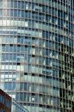 Bahn-Turm in Potsdamer Platz Lizenzfreie Stockfotos