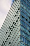 Bahn-Turm in Potsdamer Platz Lizenzfreies Stockfoto