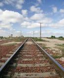Bahngleise Australien