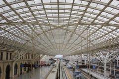 Bahnhof TsingDao Lizenzfreie Stockfotografie