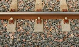 Bahnstrecke Stockfotografie