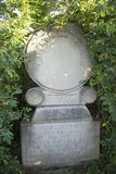Bahnunfall-Denkmal 1948 Wath Manvers Lizenzfreie Stockfotos