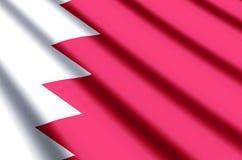 bahrain illustration libre de droits