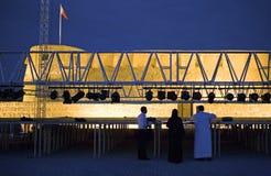 bahrain stockfoto