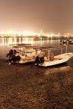 Bahrain-Fischen-Fort Stockfotografie